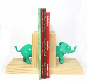 Elephant Bookends.jpg
