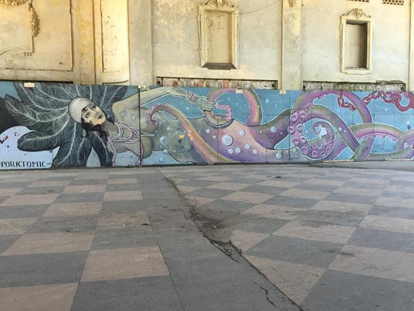 Asbury Mural