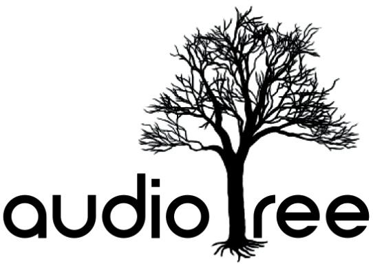 My Audio Tree Logo
