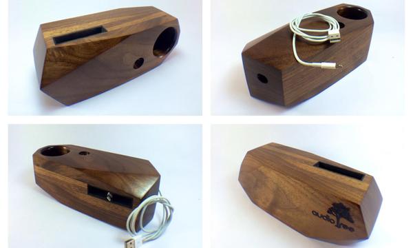 My Audio Tree Product1