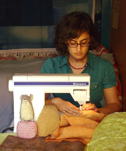 Sammi Sewing