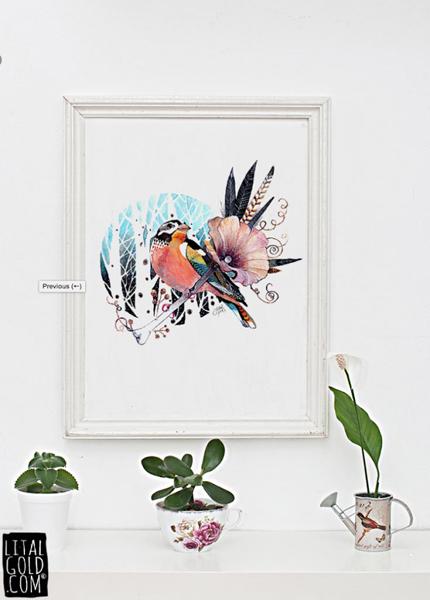 framed art 2