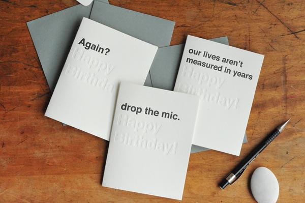 miks-letterpress-cards-blind-impression-birthday-funny-copy