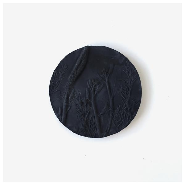 Black Wall Sculpture pic copy